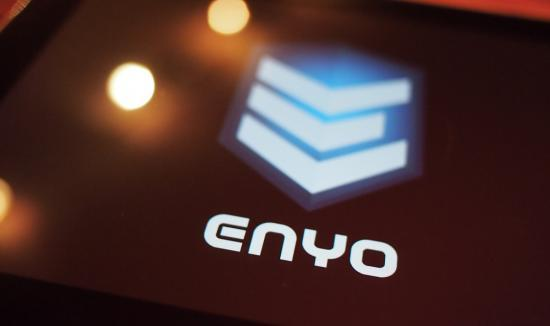 Enyo book now available for pre-order