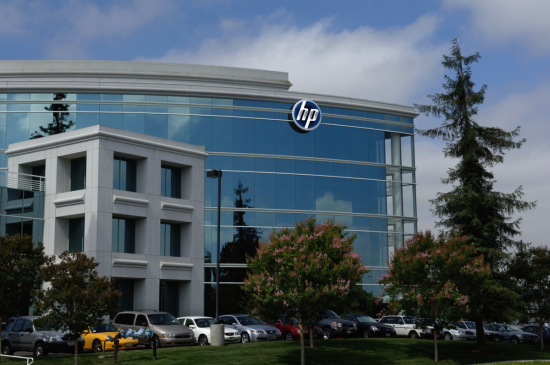 HP to possibly cut up to 30,000 jobs in restructuring plan