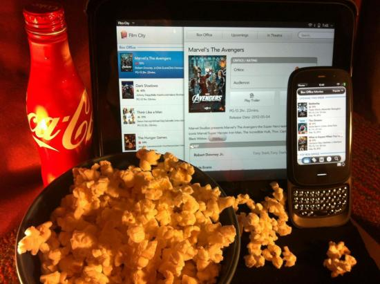 Best Movie Apps on webOS