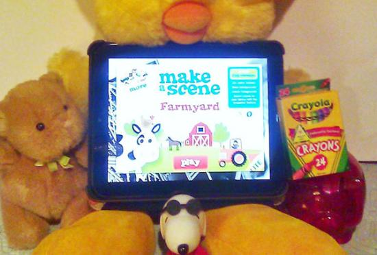 Best webOS Apps for Kids
