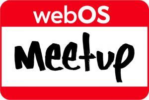 webOS Meetup via Google chrome