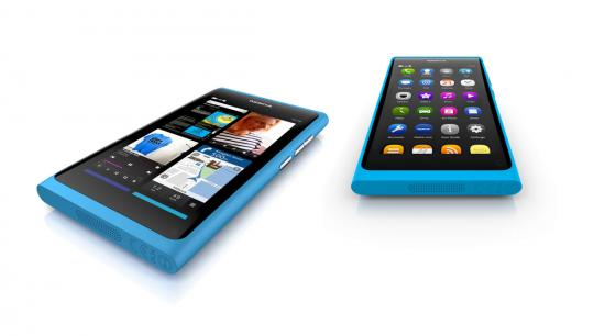 Former Nokia engineers raise $258 million for MeeGo phones - could the same be p