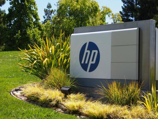 HP creates Mobility division to handle tablets and such