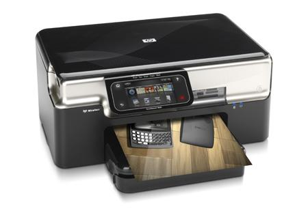 HP reportedly to merge printing group into Personal Systems Group, webOS printer