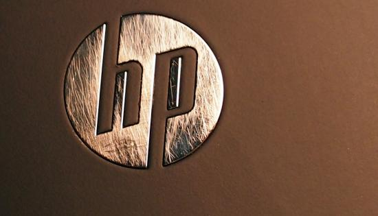 HP, profit, stock