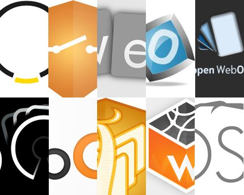 Open webOS open source branding competition winner