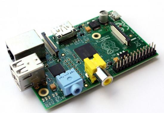 Open webOS ported to Raspberry Pi single-board computer, still needs a UI