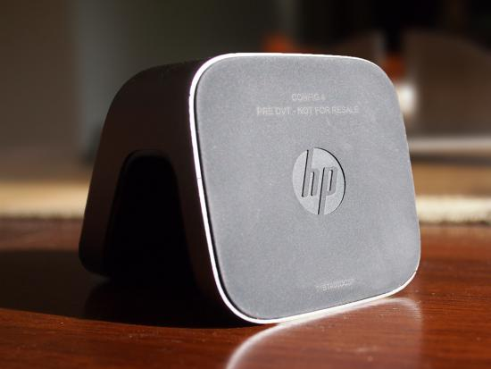 Review: HP Touchstone 2 Audio Dock