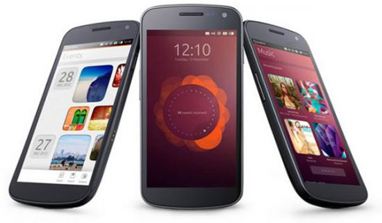 Canonical reveals their uber-gesturey new Ubuntu smartphone OS