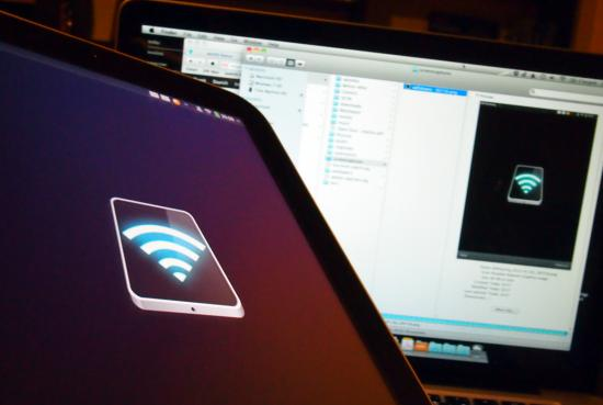 Wirelessly dig through your TouchPad's files with WiFi File Sharing